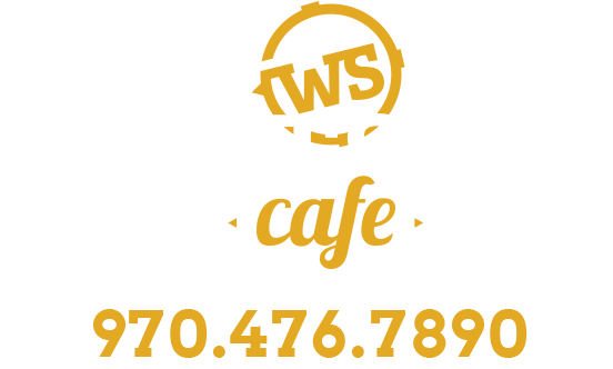 Westside Cafe Retina Logo